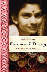 Monsoon Diary Hardcover US