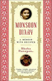 Monsoon Diary Paperback US