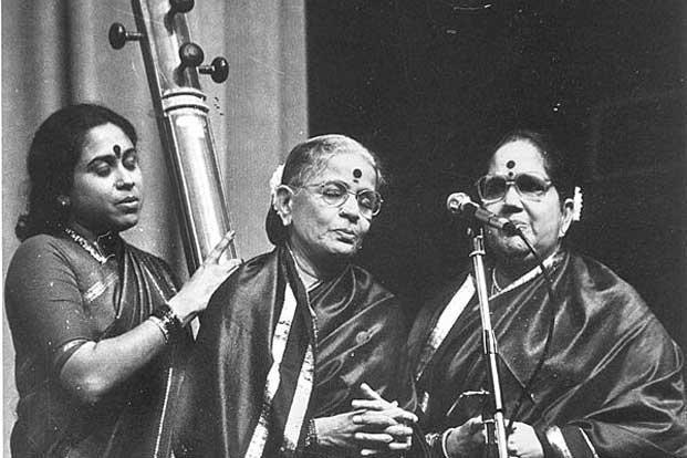 Carnatic Music vs. Harry Potter – Shoba Narayan