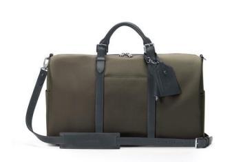 Stuart_Lau___Monaco_Weekender_Bag___Men_s_Olive_and_Black_Duffle_Bag___Waterproof_Fabric___Front_2000px_500x.jpg