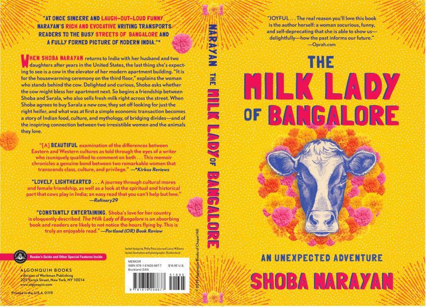 Milk Lady Paperback